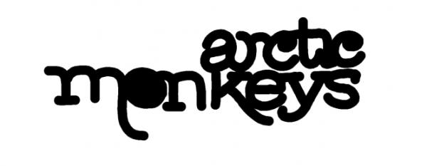 Arctic Monkeys Logo - Arctic Monkeys Vector, Transparent background PNG HD thumbnail