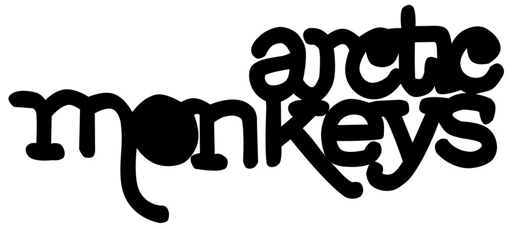 Arctic Monkeys Vector Logo - Arctic Monkeys Vector, Transparent background PNG HD thumbnail