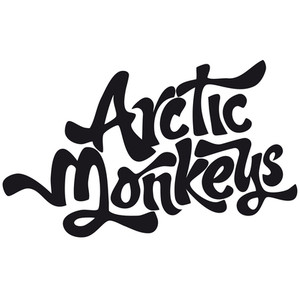 Logo Arctic Monkeys - Arctic Monkeys Vector, Transparent background PNG HD thumbnail