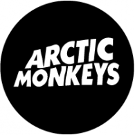 Arctic Monkeys Logo Vector PNG