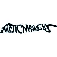 Arctic Monkeys Vector PNG