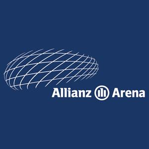 Allianz Arena Logo - Arena Jov Vector, Transparent background PNG HD thumbnail