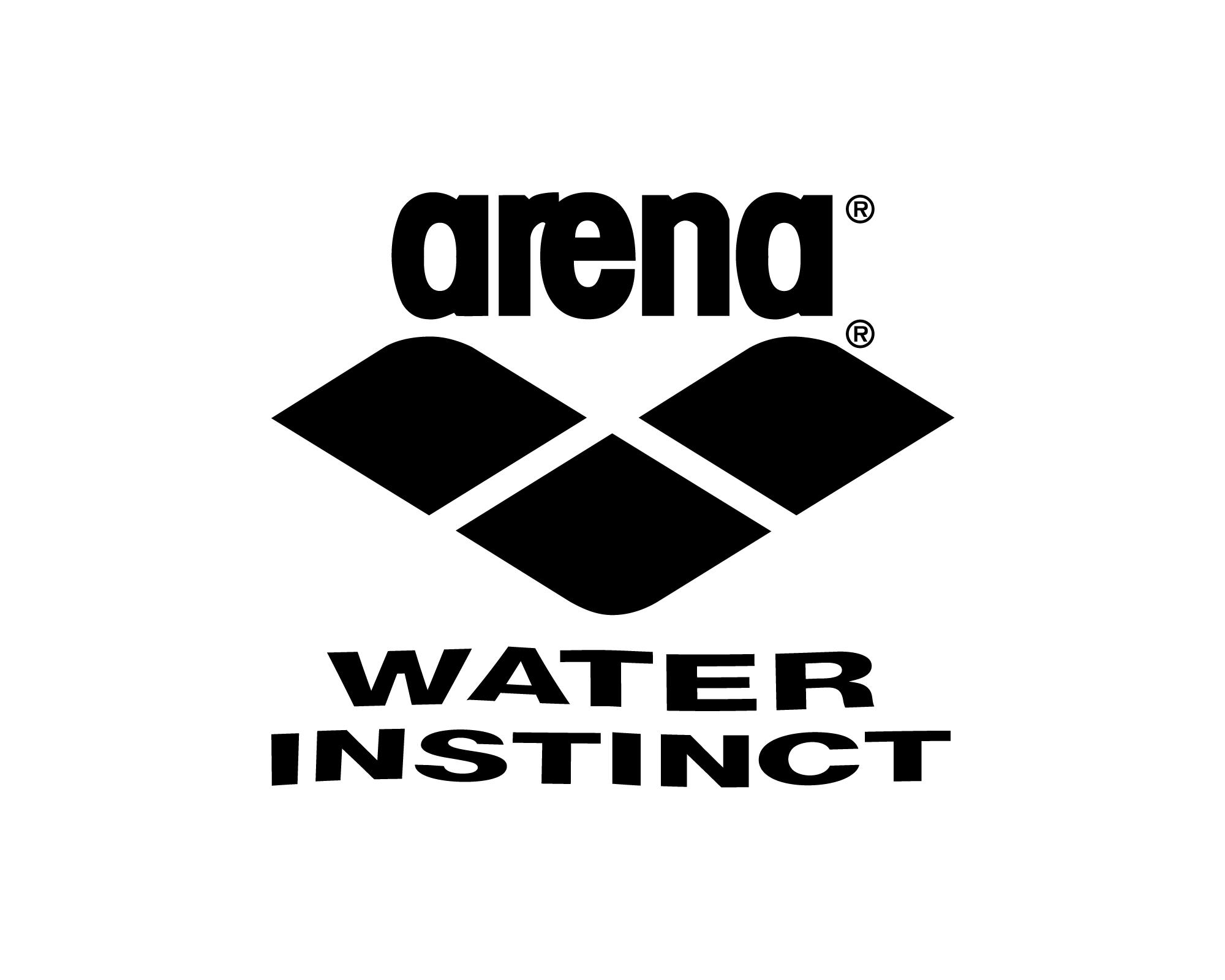 Arena Logo And Slogan Water Instinct   Arena Logo Png - Arena Jov Vector, Transparent background PNG HD thumbnail