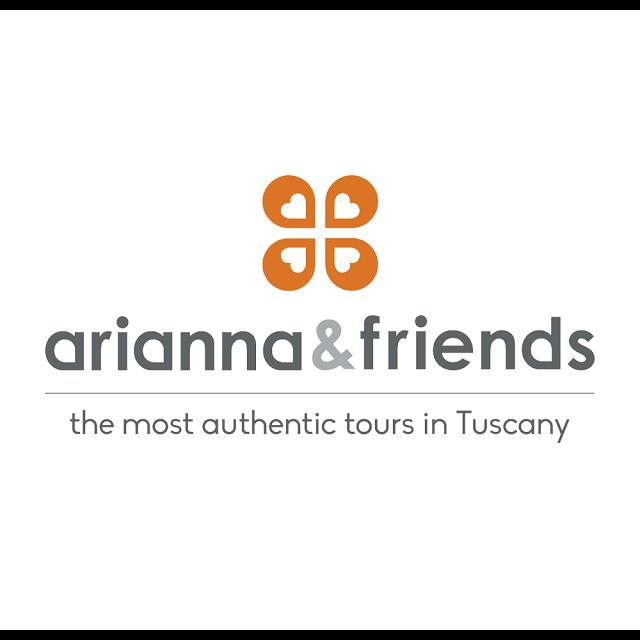 Arianna Friends Png Hdpng.com 640 - Arianna Friends, Transparent background PNG HD thumbnail