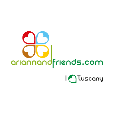 Filename: Arianna Friends Vector Logo.png - Arianna Friends, Transparent background PNG HD thumbnail