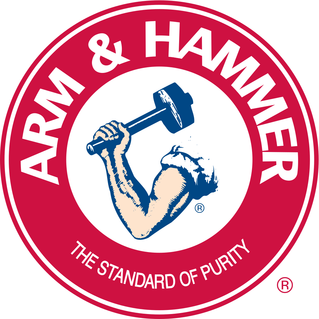 File:arm U0026 Hammer Logo.svg - Arm And Hammer Vector, Transparent background PNG HD thumbnail