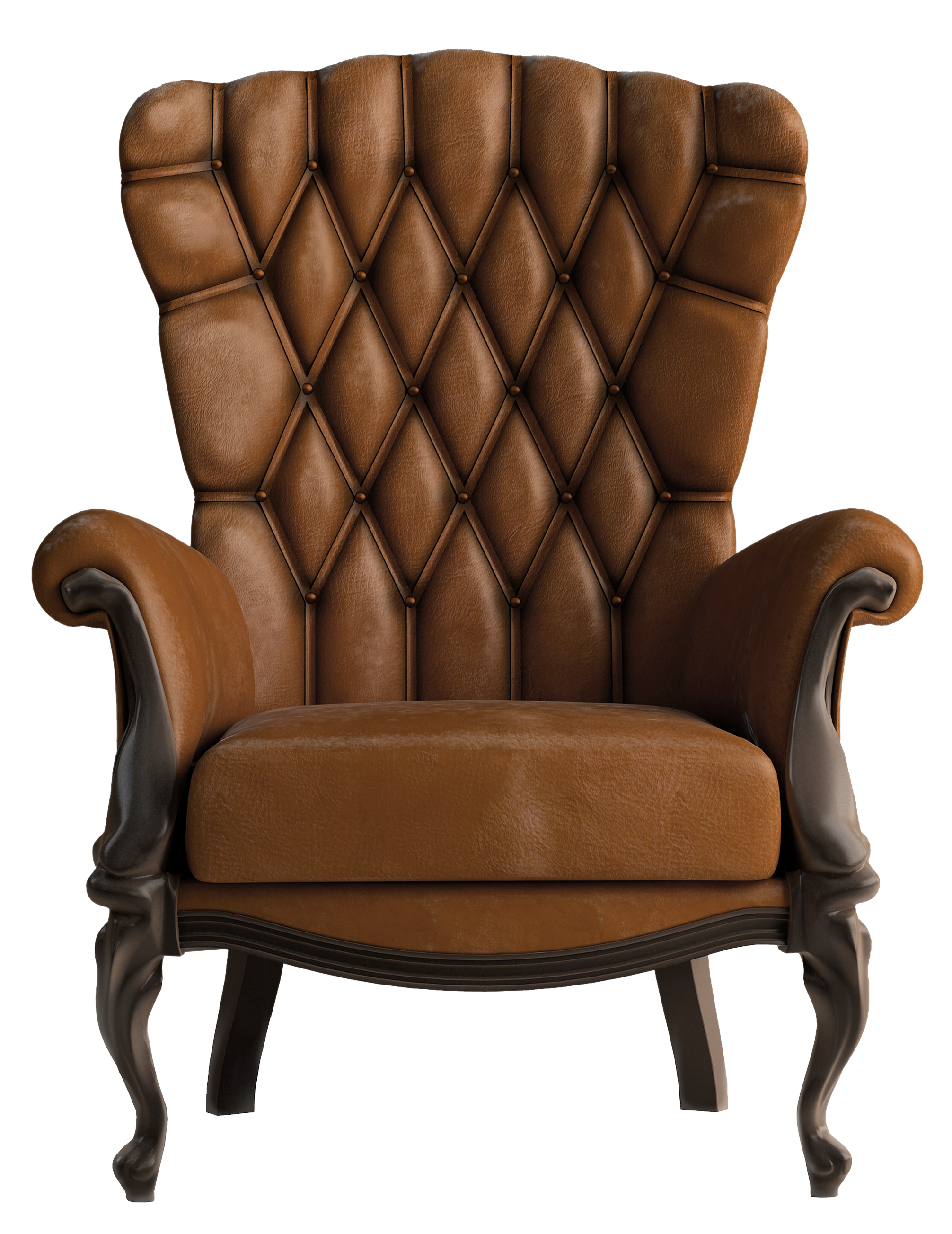 Armchair HD PNG