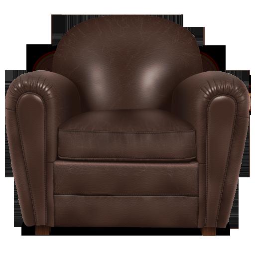 Armchair - Armchair, Transparent background PNG HD thumbnail