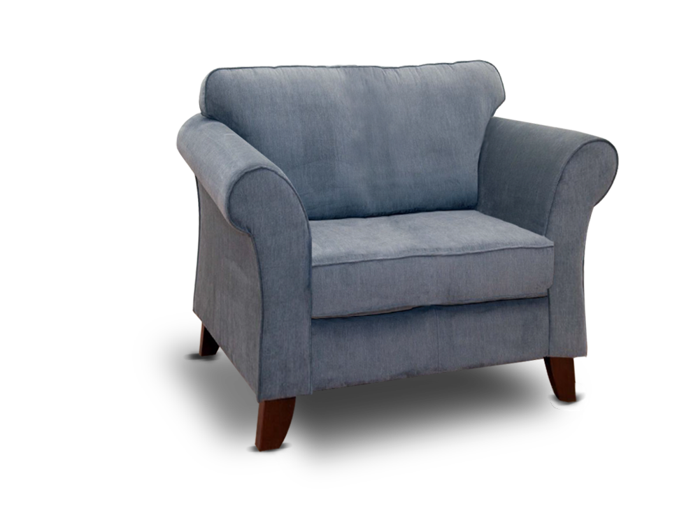 Png File Name: Armchair Hdpng.com  - Armchair, Transparent background PNG HD thumbnail
