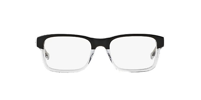 An7087 Cross Fade: Shop Arnette Black Square Eyeglasses At Lenscrafters - Arnette Black, Transparent background PNG HD thumbnail