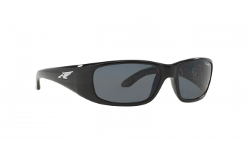 Arnette Sunglasses - Arnette Black, Transparent background PNG HD thumbnail