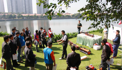 Asia Golf Congress Set To Debut In Shenzhen In October   China Golf Show   Pulse   Linkedin - Asia Golfing Network, Transparent background PNG HD thumbnail