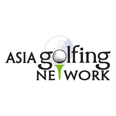 Asia Golfing Network Vector Logo . - Asia Golfing Network, Transparent background PNG HD thumbnail