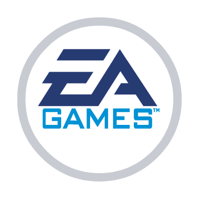 Ea Games Logo Vector - Asia Golfing Network, Transparent background PNG HD thumbnail