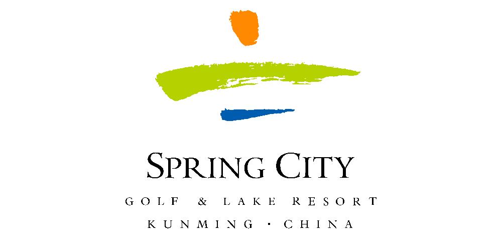 Ecocity Spring City Logo Marinakeppelbay Marinakeppelcove Sedona - Asia Golfing Network, Transparent background PNG HD thumbnail