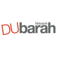 Logo Of Dubarah Network - Asia Golfing Network, Transparent background PNG HD thumbnail