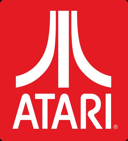 Atari Logo.png   Logo Atari Png - Asmpf, Transparent background PNG HD thumbnail