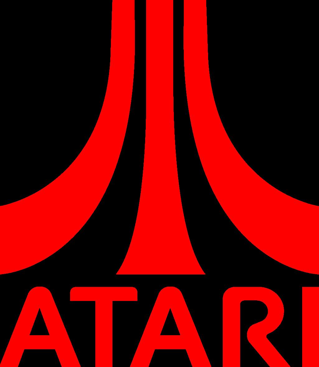 Logo Atari Png Hdpng Pluspng.com 1024   Logo Atari Png - Asmpf, Transparent background PNG HD thumbnail