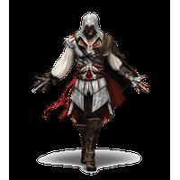Altair Assassins Creed Transparent Png Image - Assassins Creed, Transparent background PNG HD thumbnail