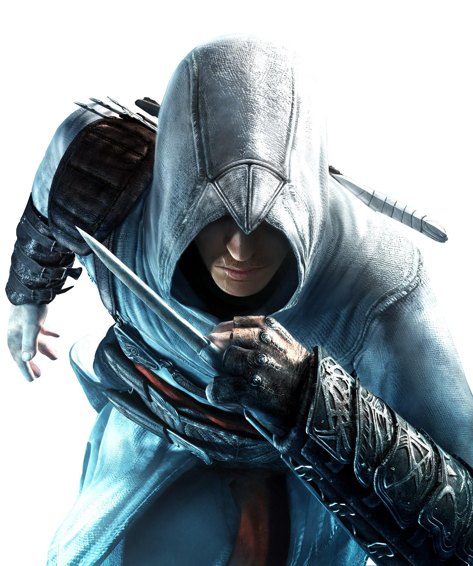 Assassins Creed Altair.png - Assassins Creed, Transparent background PNG HD thumbnail