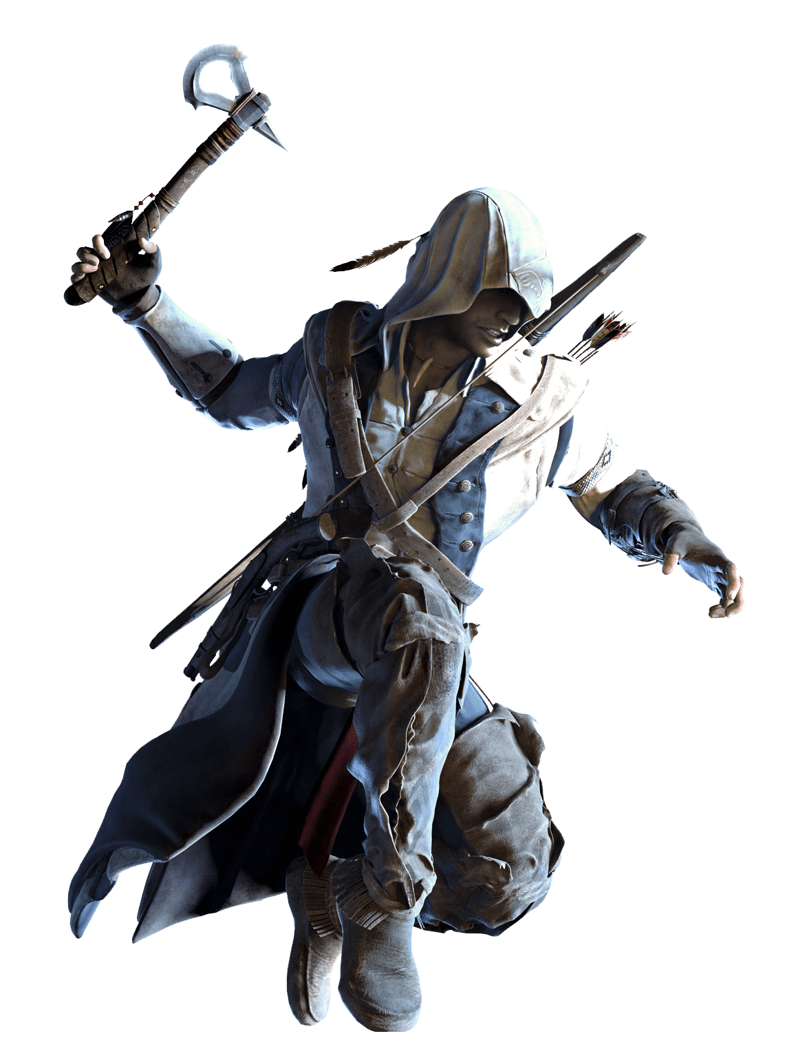 Assassins Creed Jump - Assassins Creed, Transparent background PNG HD thumbnail