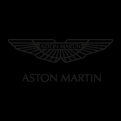 Aston Martin - Aston Martin Auto Vector, Transparent background PNG HD thumbnail