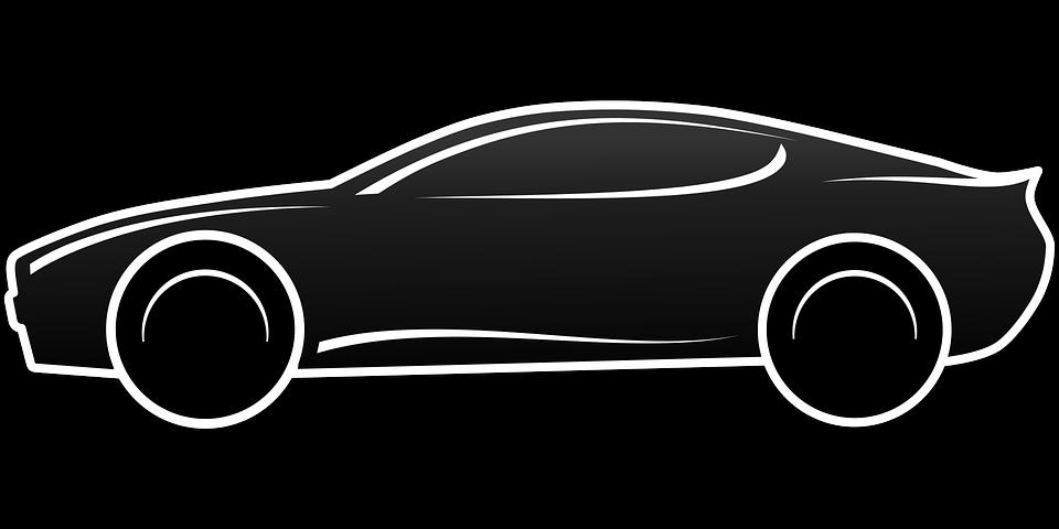 Aston Martin, Shannon, Sports Car, Vanquish - Aston Martin Auto Vector, Transparent background PNG HD thumbnail