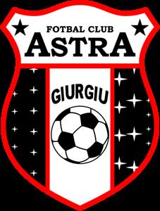 Fc Astra Giurgiu Logo Vector - Astra Vector, Transparent background PNG HD thumbnail