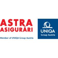 Logo Of Astra Asigurari - Astra Vector, Transparent background PNG HD thumbnail