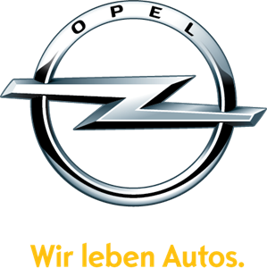 Opel Logo. Format: Eps - Astra Vector, Transparent background PNG HD thumbnail
