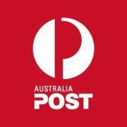 Australia Post Png - Australia Post Png Hdpng.com 180, Transparent background PNG HD thumbnail