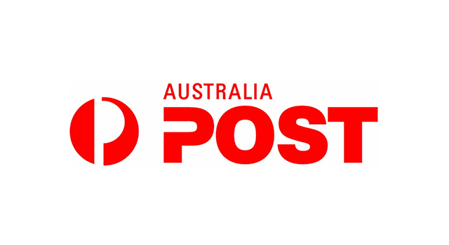 Australia Post Png - Australia Post, Transparent background PNG HD thumbnail