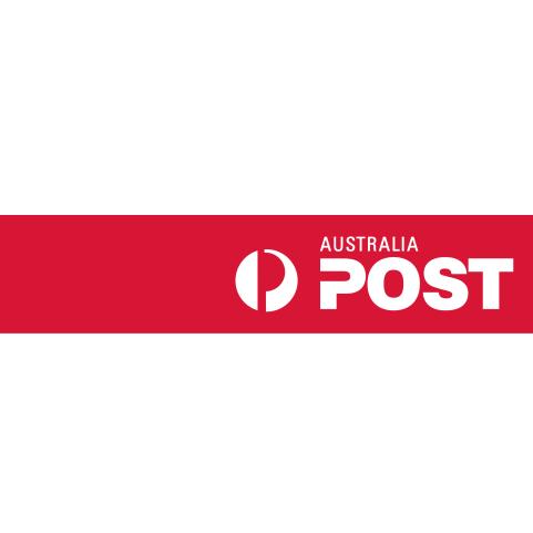 Australia Post Png - Australia Post Font, Transparent background PNG HD thumbnail
