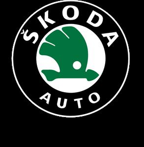 Skoda Auto Logo - Auto Life Blindagens Vector, Transparent background PNG HD thumbnail