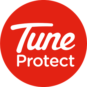 Tune Protect Logo Vector - Auto Life Blindagens Vector, Transparent background PNG HD thumbnail