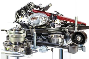 Auto Parts HD PNG