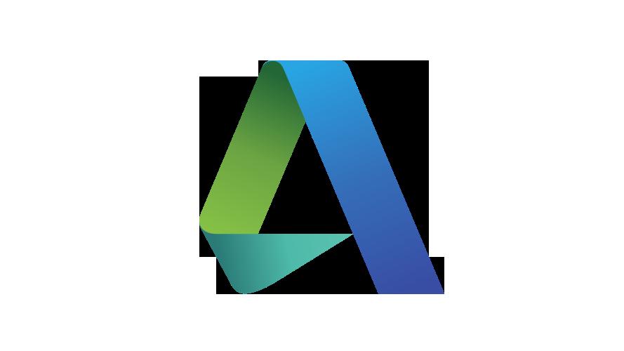 Autodesk Logo Vector PNG