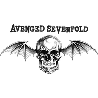 Avenged Sevenfold High Quality Png Png Image - Avenged Sevenfold, Transparent background PNG HD thumbnail