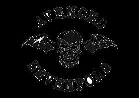 Avenged Sevenfold Logo Vector - Avenged Sevenfold, Transparent background PNG HD thumbnail