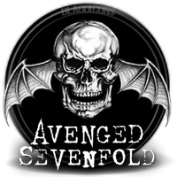 Avenged Sevenfold Png Picture Png Image - Avenged Sevenfold, Transparent background PNG HD thumbnail