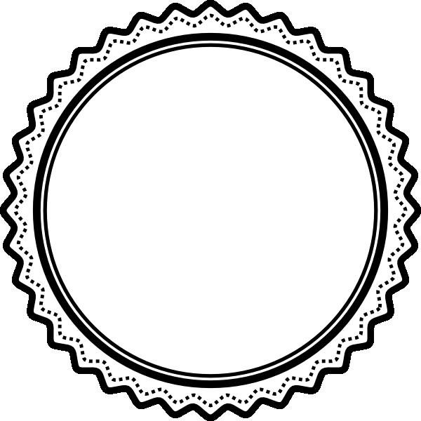Award Ribbon Png Black And White - Award Ribbon Clipart Black And White, Transparent background PNG HD thumbnail