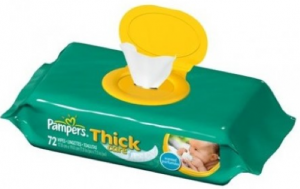Baby Wipes Png Hdpng.com 300 - Baby Wipes, Transparent background PNG HD thumbnail