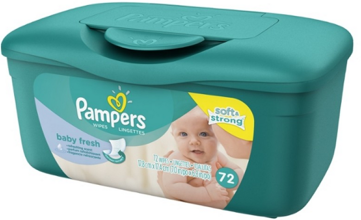 Baby Wipes Png Hdpng.com 737 - Baby Wipes, Transparent background PNG HD thumbnail