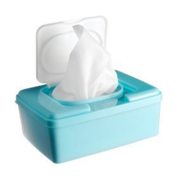 Baby Wipes Container L   Free Images At Clker Pluspng.com   Vector Clip Art Online, Royalty Free U0026 Public Domain - Baby Wipes, Transparent background PNG HD thumbnail