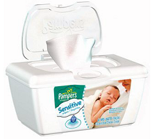 This Hdpng.com  - Baby Wipes, Transparent background PNG HD thumbnail