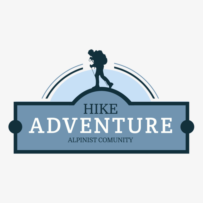 Backpackers Adventure Travel Free Png And Vector - Backpacker Vector, Transparent background PNG HD thumbnail