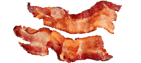 Bacon Free Png Image - Bacon Strips, Transparent background PNG HD thumbnail