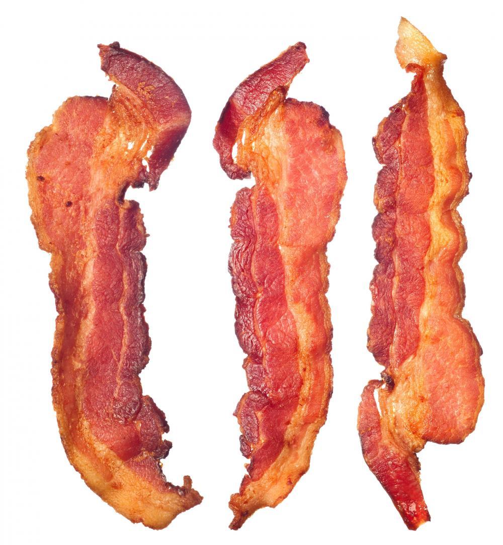 Bacon Strips   Google Search - Bacon Strips, Transparent background PNG HD thumbnail