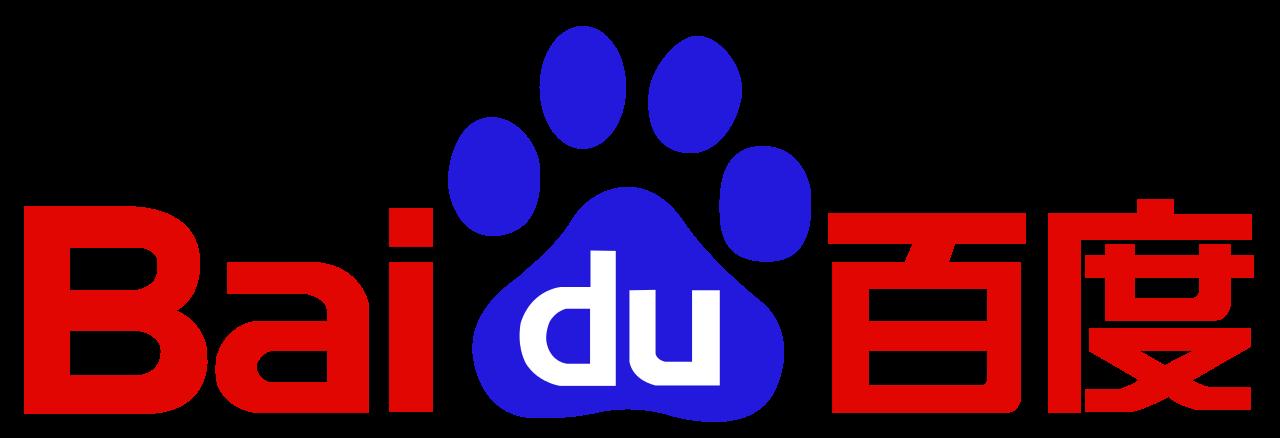 Baidu Logo PNG