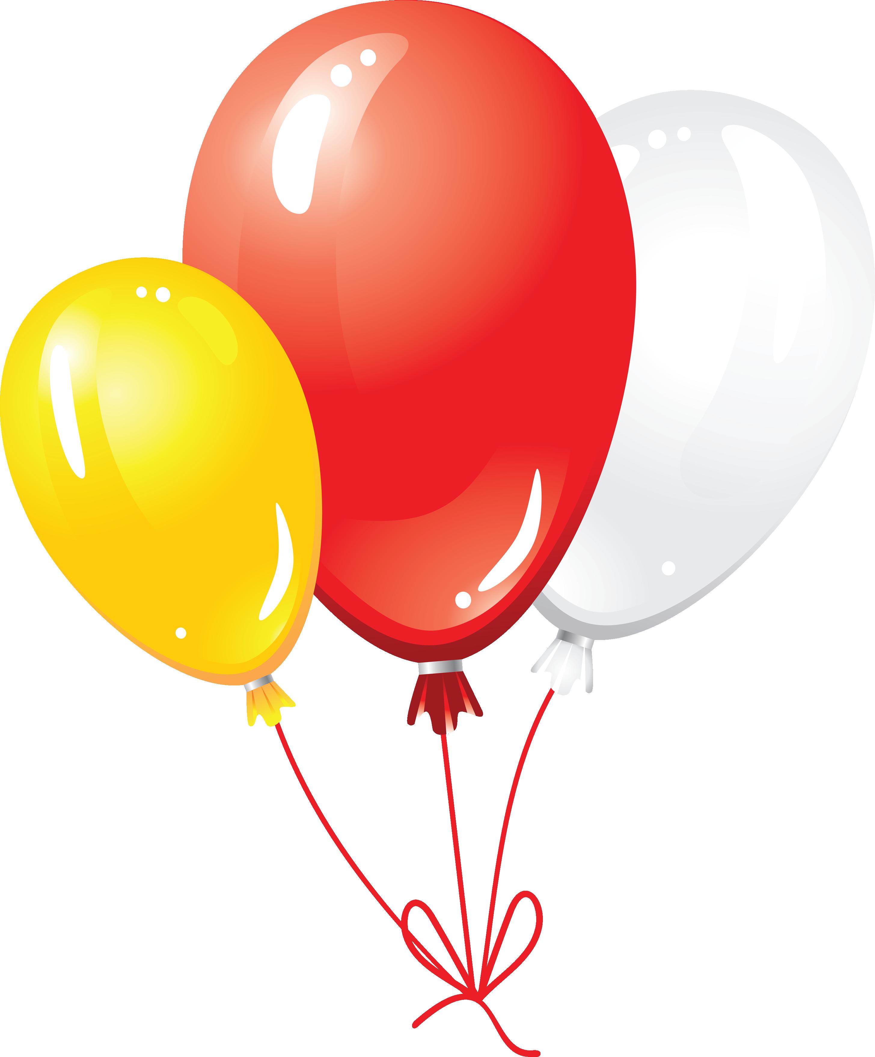 Balloon Png Image - Balloon, Transparent background PNG HD thumbnail